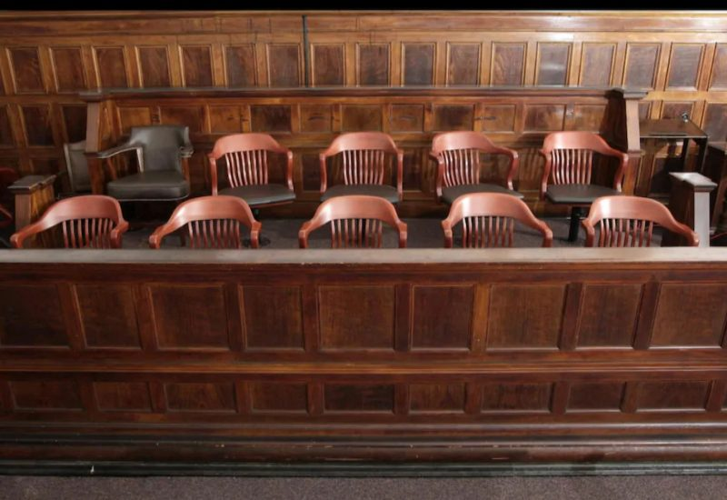 What They Don't Tell Juries
